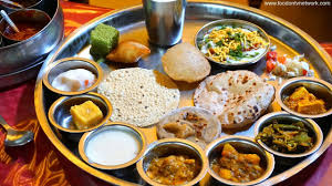 ranger cuisine best gujarati thali in surat gujarat indian food ranger nikunj