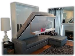 Ikea Sectional Sofa Bed by Bedroom Awesome White Murphy Bed Ikea With Dark Shag Rug For