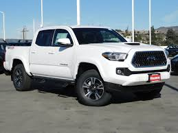 New 2019 Toyota Tacoma 4WD TRD Sport Crew Cab Pickup In Mission ... Preowned 2017 Toyota Tacoma Trd Sport Crew Cab Pickup In Lexington 2wd San Truck Waukesha 23557a 2018 Charlotte Xr5351 Used With Lift Kit 4 Door New 2019 4wd Boston Gloucester Grande Prairie Alberta Sport 35l V6 4x4 Double Certified 2016 Escondido
