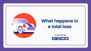 What Happens When Your Car Gets Totaled - GEICO - YouTube