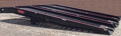Used Yard Ramps - Factory Certified And Guaranteed | Copperloy Rhinoramps Car Ramps 16000lb Gvw Capacity Pair Model 11912 94 Alinum 5000 Lb Hauler Loading Walmartcom Product Test Madramps Truck Ramp Dirt Wheels Magazine Folding Motorcycle 3piece Big Boy Ez Rizer 75 Ton Heavy Duty Alinium Southern Tool Autv Llc Landscape 16 Box Custom Youtube A Bike In Tall Truck Tech Helprace Shop Motocross 18 W 5 Dove Pintle Hitch Flatbed Trailer Ramps New Floor Channel Wheelchair The People Attachments By Reese