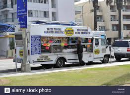 Mexican Food Truck Stock Photos & Mexican Food Truck Stock Images ... Commission Moves To Legalize Regulate Food Trucks Santa Monica Global Street Food Event With Evan Kleiman In Trucks Threepointsparks Blog Private Ding Arepas Truck In La Fast Stock Photos Images Alamy Best Los Angeles Location Of Burger Lounge The Original Grassfed Presenting The Extra Crispy And Splenda Naturals Truck Tour Despite High Fees Competion From Vendors Dannys Tacos A Photo On Flickriver