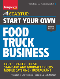 Start Your Own Food Truck Business, 2nd Edition My Food Truck Renovation Starttofinish Youtube Business Plan How To Write For Best Images Of Sample Fridays Devilish Bites At Asu Jens Jots To Start Your Free Workshop The Legal Side Of Owning A Bbc Autos Food Trucks Took Over City Streets 3 Things You Need Know About Starting Truck Foodlovehappiness Eats The University Toronto Want Own A We Tell Cravedfw Why Chicagos Oncepromising Scene Stalled Out Start Providence Capital Funding 25 Menu Ideas On Pinterest Business