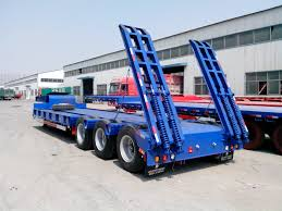 100 Truck And Trailer Supply China Flatbed Semi With Lowest Price Purchasing