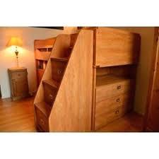 bureau d occasion lit gautier d occasion lit compact enfant ado avec bureau et