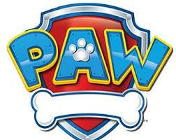 paw patrol border Google Search paw patrol party