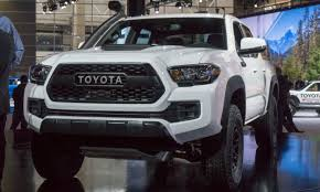 2018 Chicago Auto Show: Top Trucks & SUVs - » AutoNXT