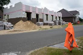 100 Houses F Germany Is Building Houses In All The Wrong Places Study Finds