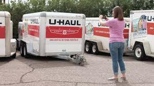Benefits Of U-Haul GO Return - YouTube