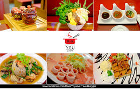 you cuisine shanghai suki restaurant all in one place with a