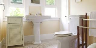 keep bathroom clean longer bathroom cleaning tips