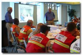 ICS Training Opportunities