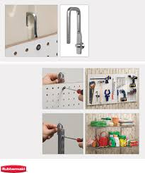 Rubbermaid Tool Shed Instructions by Page 2 Of Rubbermaid Outdoor Storage 5h80 User Guide