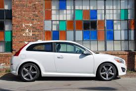 2007 Volvo C30 T5 Specs Auto cars