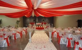 décoration de votre salle de mariage à grenoble