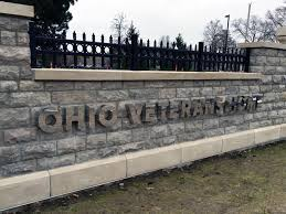 Ohio Veterans Home Brady Sign pany