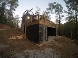 100 Conex Cabin How To Build A Tiny Container Cabin Nicholas Skytland Medium