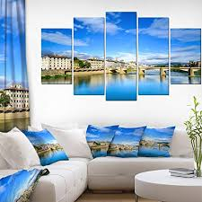 bilder drucke blue gecko multi panel stretched canvas hd