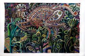 Philadelphia Mural Arts Internship by Henry Bermudez U2013 Inliquid