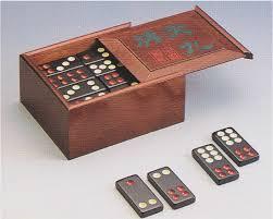 Pai Gow Supplies Pai Gow Tile Sets Dice Cups Layouts Buttons