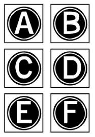 Boggle Board Letters with record sheet The kids love playing when