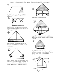 How To Make A Pope Hat Tall HatHat TemplatePaper