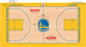 Who Has The Best Court Design In NBA