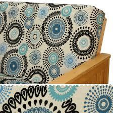 Missoni Azure Custom Dining Chair Cover 165