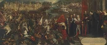 siege de zara jacopo tintoretto the siege of asola arts 7
