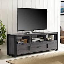Gray - TV Stands - Living Room Furniture - The Home Depot Ertainment Armoire For Flat Screen Tv Abolishrmcom Wall Units Teresting Wall Unit Stand Tv Eertainment Broyhill Living Room Center 3597 Gray Tv Stands Fniture The Home Depot Centers Havertys Ana White 60 Flat Screen Led Diy Camlen Antiques And Country Armoires Cabinets Glamorous Oak Units Centers 127 Best Upcycled Images On Pinterest Solid Rosewood Center Cabinet Aria Armoire In Antique Vintage Smoked Pecan Corner Small Computer Desk Bedroom Wardrobe
