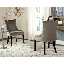 Shop Safavieh En Vogue Dining Lester Mushroom Dining Chairs ... Chairs That Rock And Swivel Starsatco Overstock Sale Customer Day For 36 Hours Shop Overstocks Blue Striped Armchair Ideasforlandscapingco Accent Chairs Online At Ceets Fniture Reviews Adlakelsonco 6 Trendy Living Room Decor Ideas To Try At Home Tlouse Grey French Seam Chair Overstockcom Shopping Cyber Monday Sales Best Deals On Fniture Living Room Arm Chair Linhspotoco Covers Bethelhitchckco Microfiber Couch Bed Sofa Sets Yellow Amazing Traditional And 11