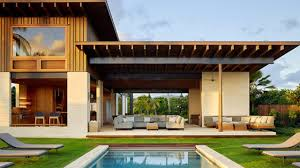 100 Beach House Architecture Hale Nukumoi By Walker Warner Architects In Hawaii