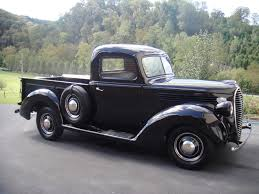 1938 Ford Pickup | Cars That Fill My Imaginary Garage | Pinterest ... 1938 Ford Custom Pickup Truck 90988 Restored 1931 Model A Ford Ice Cream Truck Now A Museum Piece 1937 Truck Wicked Hot Rods Pickup V8 85 Hp Black W Green Int For Sale 2068076 Hemmings Motor News Paint Chips Sale Classiccarscom Cc814567 Stored 50 Years To 1940 On S286 Houston 2013 38 Hood Chopped Hotrod Youtube