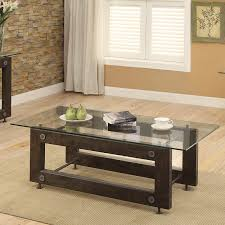 Coffee Tables Wildon Home Bedroom Furniture Coaster Fine
