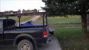 Universal Truck Ladder Rack - YouTube Truck Pipe Rack For Sale Best Resource Equipment Racks Accsories The Home Depot Buyers Products Company Black Utility Body Ladder Rack1501200 Wildcatter Heavy Truck Ladder Rack On Red Ford Super Duty Dually Amazoncom Trrac 37002 Trac Pro2 Rackfull Size Automotive Adarac Custom Bed Steel With Alinum Crossbars And Van By Action Welding Pickup Removable Support Arms Walmartcom Welded Lumber Apex Universal Discount Ramps Old Mans Rack A Budget Tacoma World 800 Lb Capacity Full