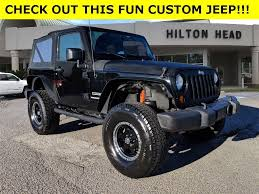 Used Jeep Wrangler For Sale Nationwide - Autotrader