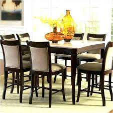 Sears Dining Sets Tall G Chair Covers Room Best Counter Height At Miles Canada