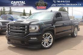 New 2018 GMC Sierra 1500 Crew Cab SLT | LOWERING KIT Crew Cab Pickup ... All Trims On The Gmc Trucks Explained Eagle Ridge Gm Carbon Fiberloaded Sierra Denali Oneups Fords F150 Wired 2015 Used 1500 Slt At Watts Automotive Serving Salt Lake 2016 Gets Upmarket Ultimate Trim Terrain This Is It Youtube New Hd Smart Capable And Comfortable 2019 Limited In Orange County Hardin Buick 2018 Reviews Rating Motortrend Indepth Model Review Car Driver Pickup Truck 2014 53l 4x4 Crew Cab Test