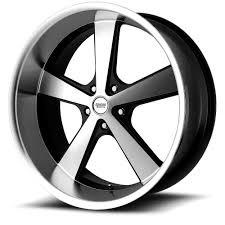 100 American Racing Rims For Trucks Nova Wheels VN701 22X11 5X127 Black 18 VN70122150318