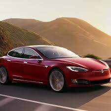 Everything You Need To Know About The Tesla Model S P100D Mens
