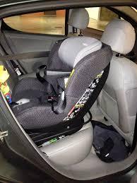 siege coque bébé la vie en siège auto milofix de bébé confort