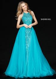 sherri hill 51376 fall 2017 collection pageants