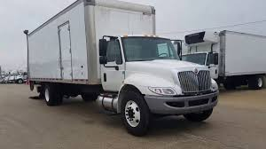2012 Intl 4300 26ft Box Truck For Sale! - YouTube 2018 New Hino 155 16ft Box Truck With Lift Gate At Industrial 268 2009 Thermoking Md200 Reefer 18 Ft Morgan Commercial Straight For Sale On Premium Center Llc Preowned Trucks For Sale In Seattle Seatac Used Hino 338 Diesel 26 Ft Multivan Alinum Box Used 2014 Intertional 4300 Van Truck For Sale In New Jersey Isuzu Van N Trailer Magazine Commercials Sell Used Trucks Vans Commercial Online Inventory Goodyear Motors Inc