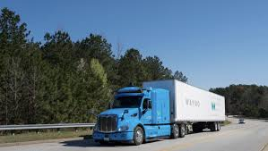 100 New Century Trucking A Trucker Asleep In The Cab Selfdriving Trucks Could Make