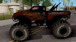 100 Gta 4 Monster Truck Cheat For GTA San Andreas