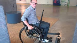 leveraged freedom chair building the mountain bike of wheelchairs