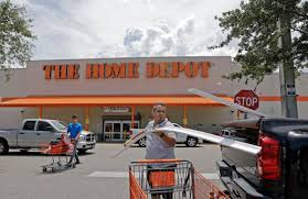 Home Depot Separates Itself From Retail Crowd In 2Q - Naples Herald Homedeporunycattack Safe California Milwaukee 150 Lbs Foldup Truck73777 The Home Depot Husky 70 In Topsider Black Lowprofile Truck Boxthd70lpb Freight Semi Trucks With Logo Driving Along Forest How To Start Vending Outside Improvement Stores Like This Mans Vehicle Is Upsetting And Confusing People Rental Road Warrior It Too Easy Rent A Truck Delivery Of New Chicken Coop Materials Youtube Nypd Attack Suspect Did This The Name Is Decked 6 Ft Bed Length Pick Up Storage System For Gm Outside Store Building Tustin Stock