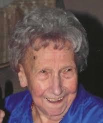 Berta Eberhard Obituary Hammonton NJ