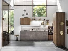 Mountain Kitchen Interior Landhausstil Küche Das 1x1 Der Küchenformen Küchenstile Präsentiert