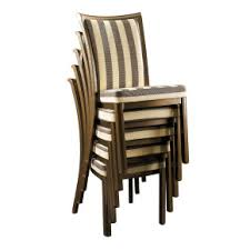 Stackable Banquet Chairs With Arms by Wood Look Faux Wood Chairs The Chair Market